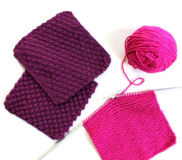 Knitting for Charity - how your knitting, sewing or crochet can help a good cause