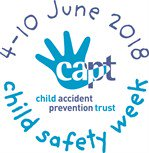 Child Safety Week 2018