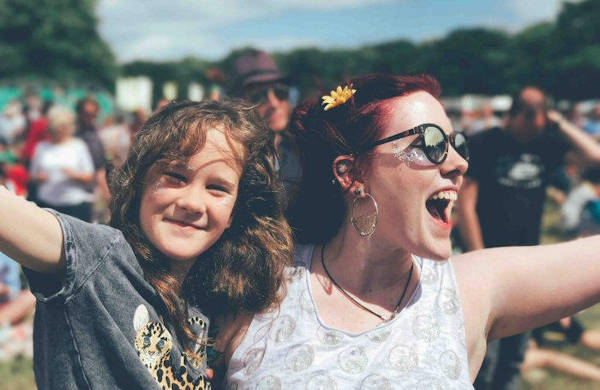 The 10 Best Family-Friendly Festivals In The UK 2018
