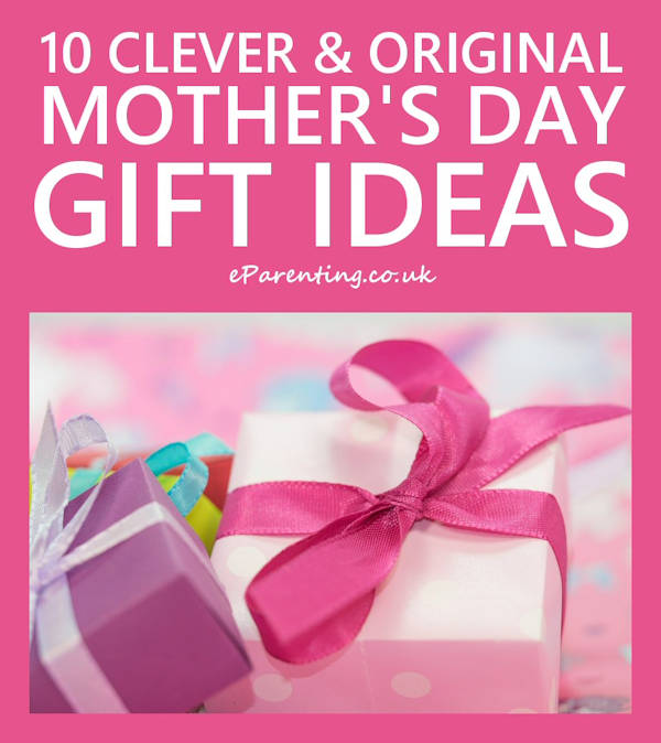 10 Mother's Day Gift Ideas for 2020