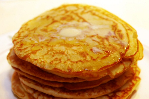 How to Celebrate Pancake Day (Shrove Tuesday)