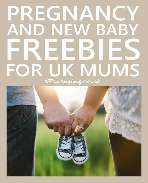 Freebies for Expectant Mums 2020
