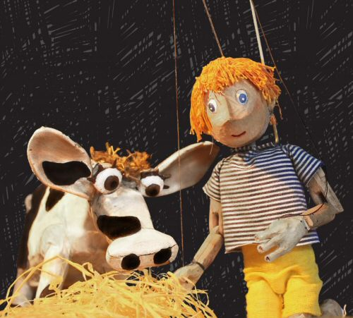 Puppet Animationn Festival Scotland