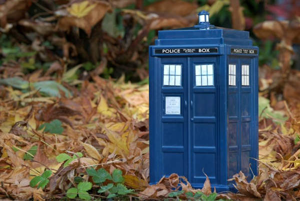 The Best Doctor Who Toys for 2018