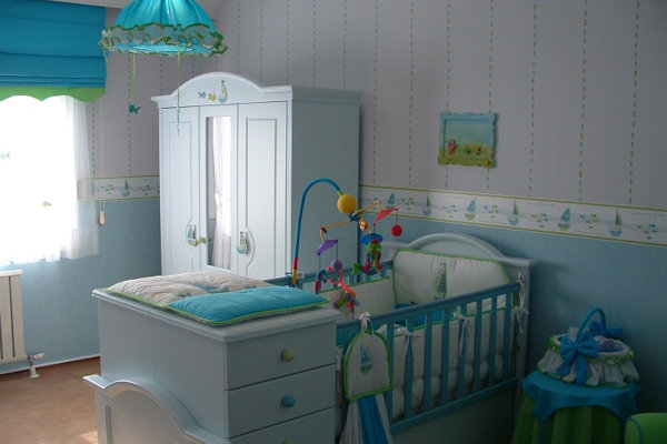 Funky Children's Furniture for Kids Bedrooms and Playrooms